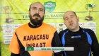 Hakan Şahin Röportaj - Karacasu İnşaat