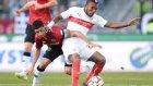 Hannover 1-1 Stuttgart - Maç Özeti (28.2.2015)