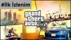 İlk izlenim : GTA 5 - Yeni Nesil #Türkçe