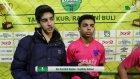 Kaan Jamal Koç - Yeşilköy United