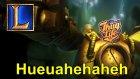 League of Legends - Blitzcrank Thug Life