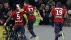 Lille 2-1 Lyon - Maç Özeti (28.2.2015)