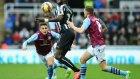 Newcastle 1-0 Aston Villa - Maç Özeti (28.2.2015)
