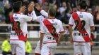 Rayo Vallecano 4-2 Levante - Maç Özeti (28.2.2015)