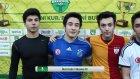1. Meritlife FC - 2. Okyanus FC / İSTANBUL / İstanbul Açılış Ligi Rakipbul 2015