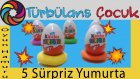 5 Kinder Sürpriz Yumurta Açıyoruz | 5 Surprise Eggs Unboxing | Donald Duck, minnie mouse