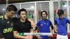 Galaxy Stars - Real Florya / İstanbul / İddaa Rakipbul Ligi