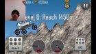 Hill Climb Racing (HCR) Turkce-Kaya Tirmanisi