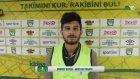 İdris Alp İnşaat Avşar Organizasyon DENİZLİ Maç Röpörtajı iddaa Rakipbul Ligi 2015 Açılış sezonu