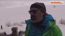 Kayak Pistleri Uluslararası Standartlara Ulaşamadı