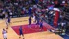 NBA'de gecenin en iyi 10 hareketi (1 Mart)