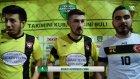 Olympique Le'mon-Fcbp Röportaj / İstanbul