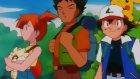 Pokemon 3. Sezon 34-35-36 Bölüm Tek Parça (Çizgi Film)