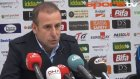 Abdullah Avcı'nın UEFA itirafı