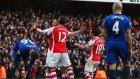 Arsenal 2-0 Everton - Maç Özeti (1.3.2015)