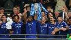 Capital One Kupası'nda şampiyon Chelsea