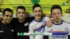 Country-Mert Röportaj / İSTANBUL / iddaa Rakipbul Ligi 2015 Açılış Sezonu