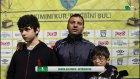 FC Samsunpor - Öztürkspor Basın Toplantısı / SAMSUN / iddaa rakipbul 2015 açılış ligi