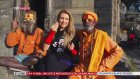 Gülhan'ın Galaksi Rehberi | NEPAL - Katmandu (2) | 13 ŞUBAT 2015 HD