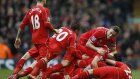 Liverpool 2-1 Manchester City - Maç Özeti (1.3.2015)