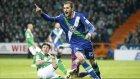 Werder Bremen 3-5 Wolfsburg - Maç Özeti (3.1.2015)