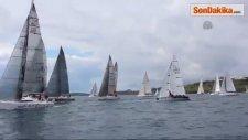 Yelken: Cfm-Bayk Kış Trofesi 3. Ayak Yarışları