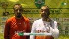 Adanaspor - Adana D.S. 1940 basın toplantısı / ADANA / iddaa Rakipbul Ligi 2015 Açılış Sezonu