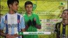 Arcantin FK Vs Los Galacticos Basın Toplantısı / GAZİANTEP / iddaa Rakipbul Ligi 2015 Açılış Sezonu