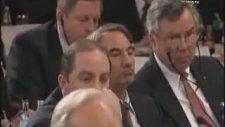 Başbakan'ın Sözde Ermeni Soykırımı Konuşması