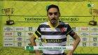 Bilal Kılıçarslan ( Öztürkbay Team ) Maç Sonu Röportaj