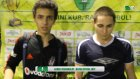 Bilfen Futsal Ekip - Yiğidolar basın toplantısı / ADANA / iddaa Rakipbul Ligi 2015 Açılış Sezonu