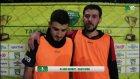 Cağıt Spor Vs Prestij FK Basın Toplantısı / GAZİANTEP / iddaa Rakipbul Ligi 2015 Açılış Sezonu