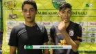 Champion Heros - Atletico Adana basın toplantısı / ADANA / iddaa Rakipbul Ligi 2015 Açılış Sezonu