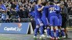 Chelsea 2 0 Tottenham - Maç Özeti (1.3.2015)