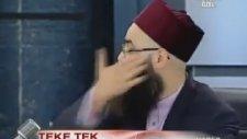 Cübbeli Ahmet Hoca - Cinler - Teketek