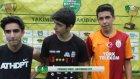 Enişte fc - Dortmund City basın toplantısı / ADANA / iddaa Rakipbul Ligi 2015 Açılış Sezonu