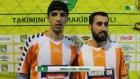 Gençlik36 - Beşköy Spor / Maç Sonu / KOCAELİ / iddaa Rakipbul 2015 Açılış Sezonu