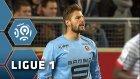 Lens 0-1 Rennes - Maç Özeti (28.2.2015)