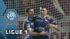 Metz 1-2 Evian TG - Maç Özeti (28.2.2015)