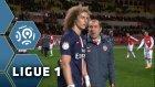 Monaco 0-0 PSG - Maç Özeti (1.3.2015)