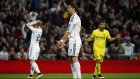 Real Madrid 1-1 Villarreal - Maç Özeti (1.3.2015)