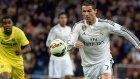 Real Madrid 1-1 Villarreal (Maç Özeti)