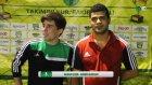 Şehrin Azizleri - Gençlergücü Fc basın toplantısı / ADANA / iddaa Rakipbul Ligi 2015 Açılış Sezonu