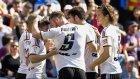 Valencia 2-0 Real Sociedad - Maç Özeti (1.3.2015)