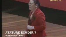Atatürk Kimdir? - Derslerimizde Tanımadığımız Atatürk 3