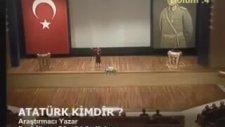 Atatürk Kimdir? - Derslerimizde Tanımadığımız Atatürk  4