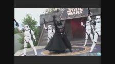 Darth Vader Hayat Bana Vay ki ki