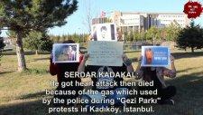 Erciyes Üniversitesi - Happy (Gezi Parkı)