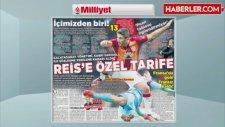 Galatasaray, Sabri Sarıoğlu İle Sözleşme Uzatıyor