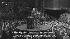 Hitler'in Yahudi Tanımı (1933)